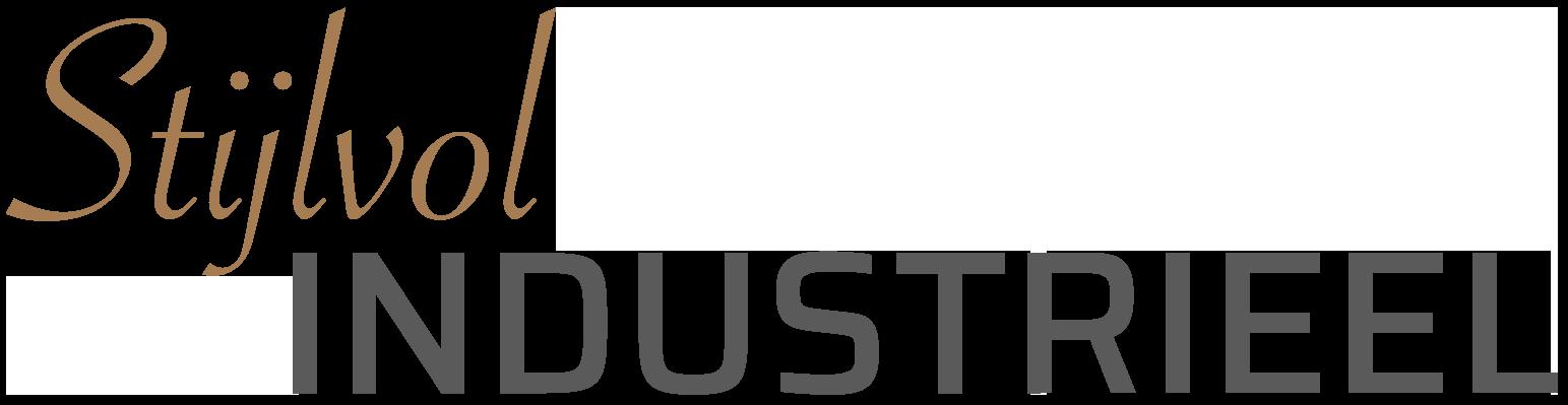 Logo Stijlvol Industrieel